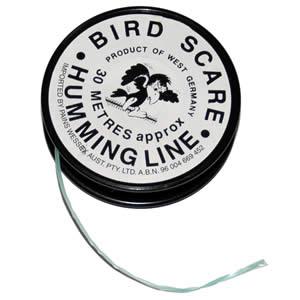Bird Scare Humming Line