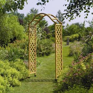 Arches Obelisks Supports Garden Express Online Nursery