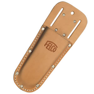 Felco 910 Leatherholster Rotated 2012 - Garden Express Australia