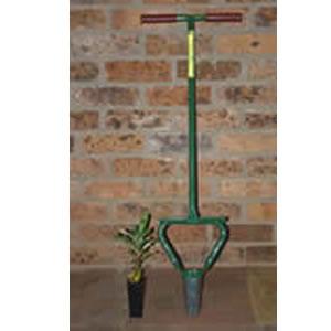 Hamilton Tree Planter (hiko Round 50x50x125)