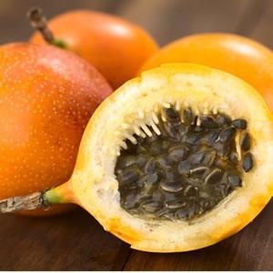 Passionfruit Sweet Granadilla Garden Express