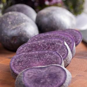 Potato Sapphire
