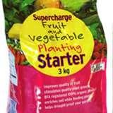 FRUIT & VEGETABLE PLANTING STARTER 3KG
