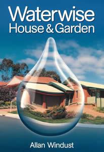 BOOK – WATERWISE HOUSE & GARDEN