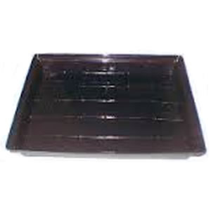 PROPAGATION CATCHMENT TRAY - BLACK