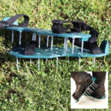 Gardeners Advantage Lawn Aerator Sandals