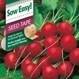 SEED TAPE – RADISH CHERRY BELLE