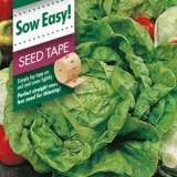 SEED TAPE – LETTUCE ALL YEAR