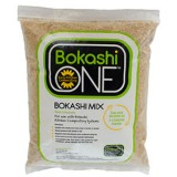 Bokashi Powder 1 Kg Approx 4 L
