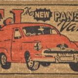 23-8037 FJ Panel Van
