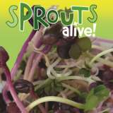 Sprouts Alive Hot And Spicy Mix