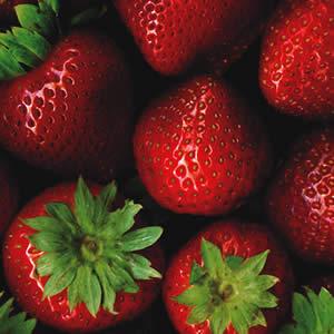 Strawberry Lowanna