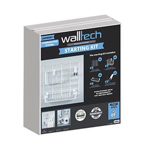 ACCWALS10 WalltechWhite
