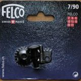 FELCO 7/90 REPAIR SET - BOLT + NUT