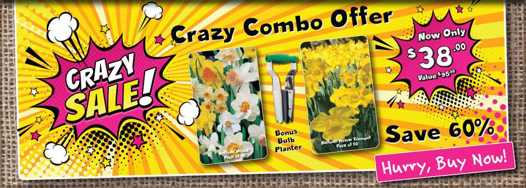 GE CrazyComboOffer Slider