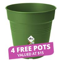 Free Elho Pots