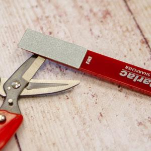 Darlac Tools Diamond Sharpener