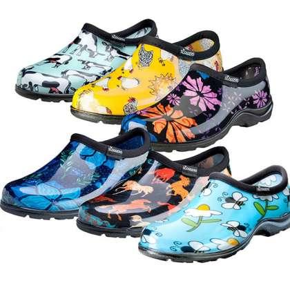 Sloggers Womens Splash Shoes