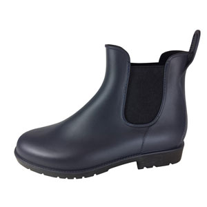 Sloggers Womens Adele Boot – Size 6, Navy