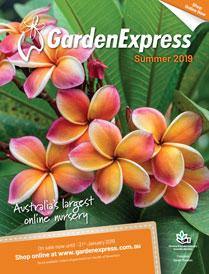 Garden Express Summer 2019