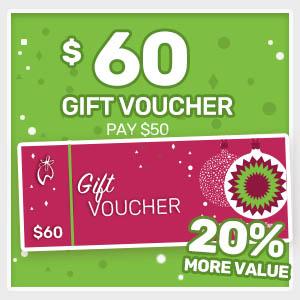 120 Dollar Garden Express Gift Voucher For 100 Dollars