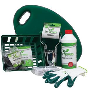 Gardeners Advantage Bulb Starter Kit