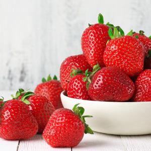 Strawberry Rubygem (pbr)