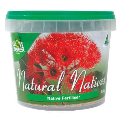 Natural Natives Accgbnanf