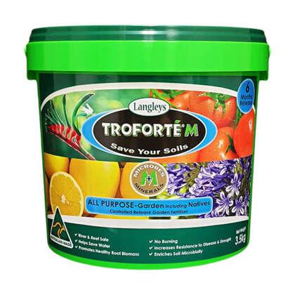 Troforte 3 5kg Allpurpose