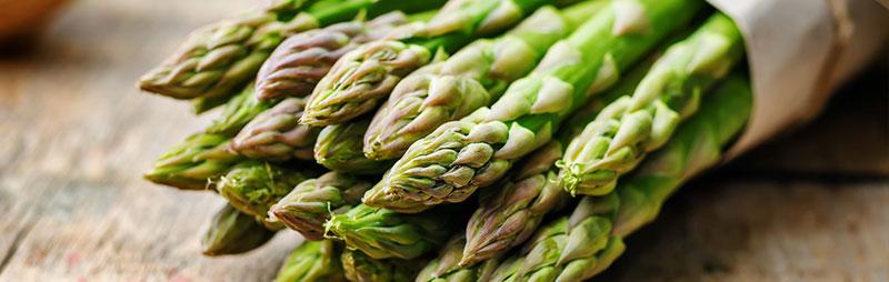 Header Asparagus - Garden Express Australia