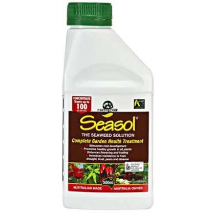 Seasol Seaweed Solution Concentrate – 500ml