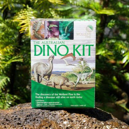 Dinokit