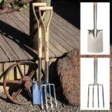 Van Berkel Tools Garden Tool Set