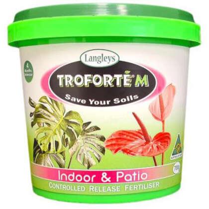 Troforte Crf Indoor And Patio Fertiliser