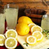Dwarf Lemon Lemonade